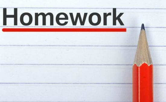 Homework is harmful not helpful